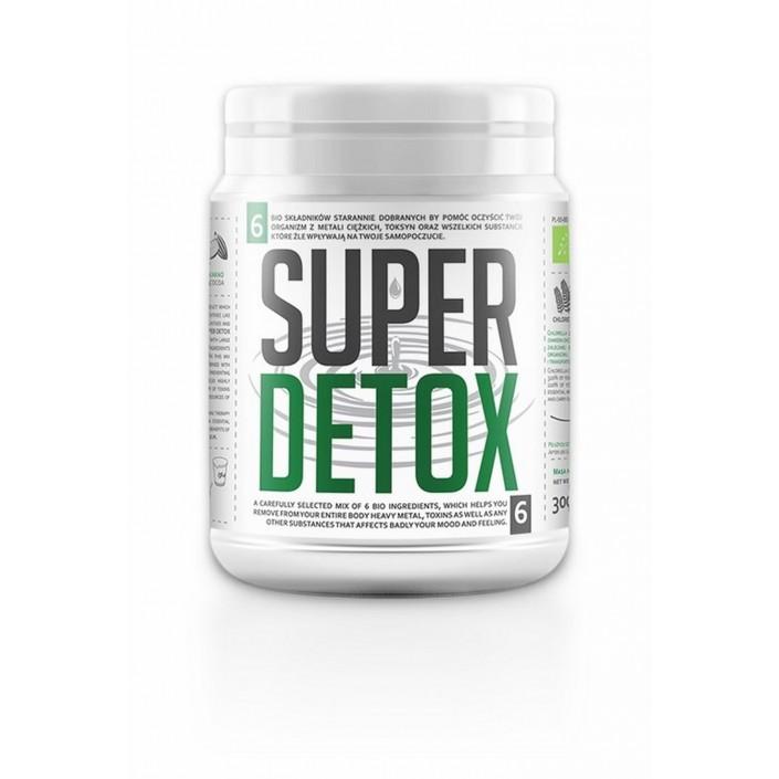 Super Detox Mix BIO 300 g