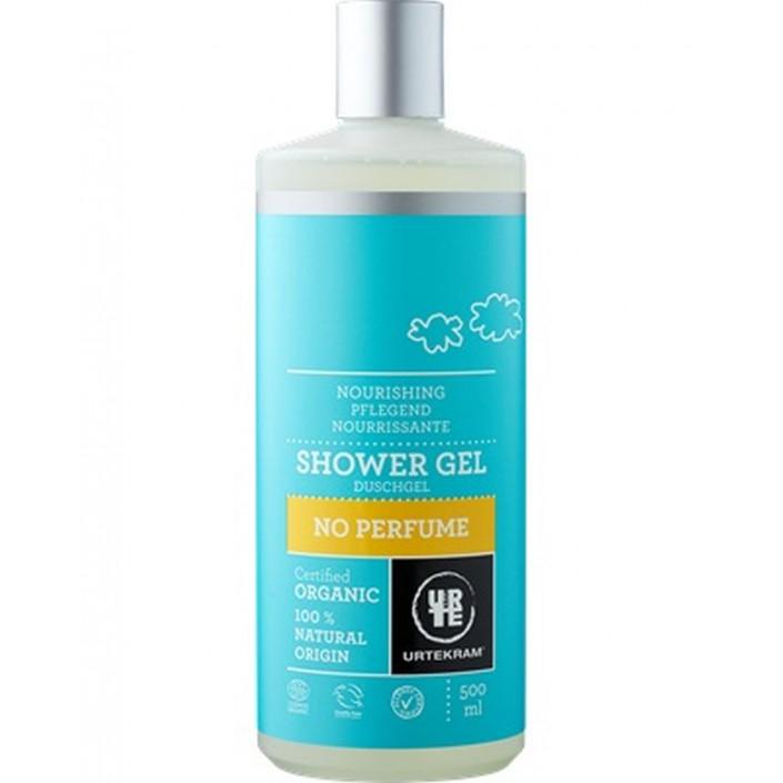 Żel pod prysznic neutralny BIO 500 ml