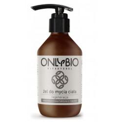 Żel do mycia ciała regeneracja 250 ml OnlyBio