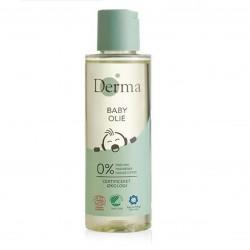 Oliwka do ciała dla dzieci BIO 150 ml Derma