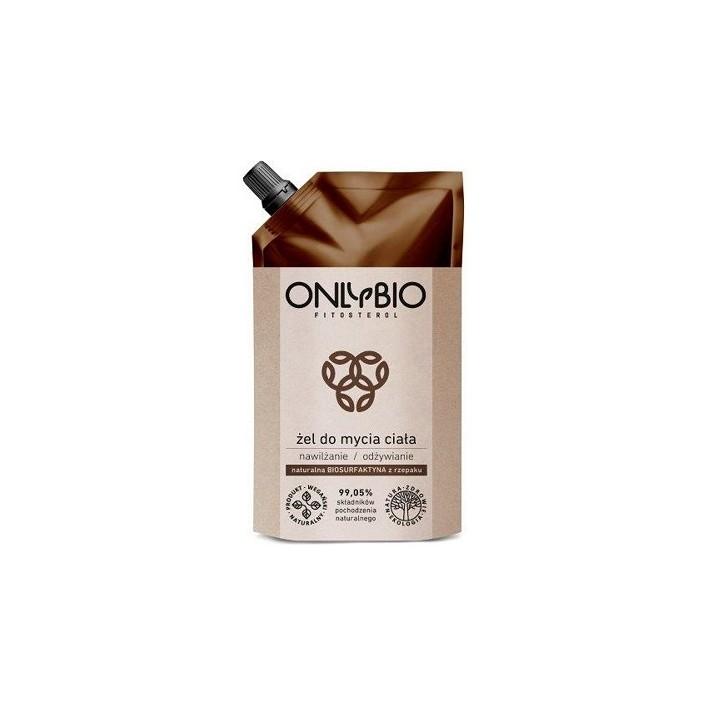Żel do mycia ciała nawilżanie i odżywianie 500 ml Refill OnlyBio