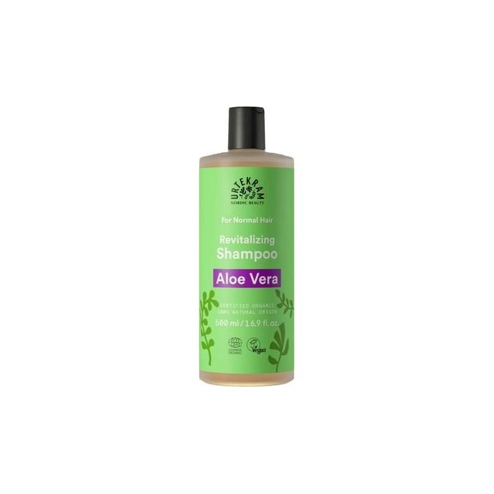 Szampon aloesowy do włosów normalnych BIO 500 ml