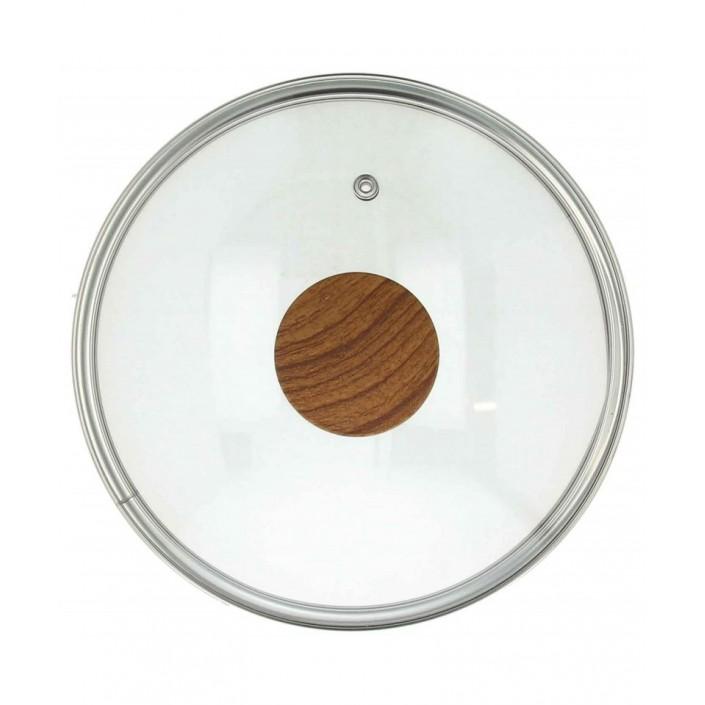 pokrywka o średnicy 26 cm Tognana  Stone & Wood Style