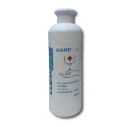 HANDsept Płyn oczyszczający do rąk 500 ml