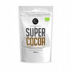 Diet-Food Ziarno kakaowca (puder) BIO 200g