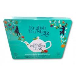 Zestaw herbat Premium Holiday Collection BIO