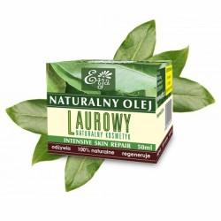 ETJA Olej Laurowy naturalny 50ml (słoiczek)