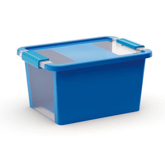 Pojemnik Bi-Box 11 l. niebieski