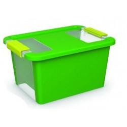 Pojemnik Bi-Box 11 l. zielony